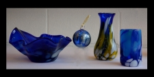 Glass Blowing beginner's Class