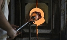GLASS BLOWING PRIVATE CLASS FOR GROUP OF 4