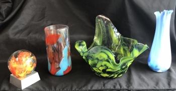 Glass Blowing beginner's Class